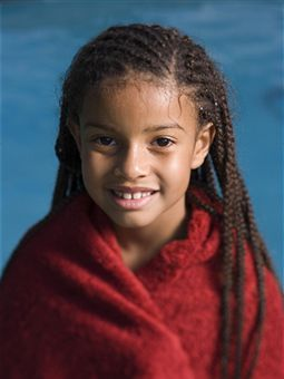 Hairstyles For Black Kids With Long Hair 2 Hair Styles