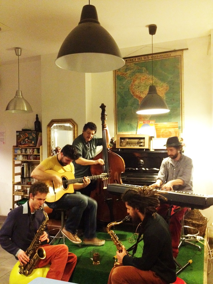 Not your average hostel: Ostello Bello is centrally located (a few meters from Piazza Duomo and the Navigli area) it offers cheap and delicious happy hours in a friendly and international bar. Live music included.