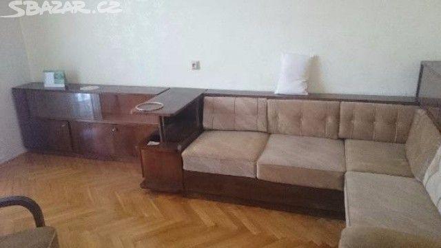 Prodám starožitný nábytek ve velmi zachovalém stavu - obrázek číslo 4