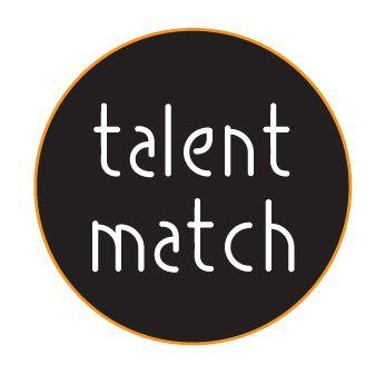 Talent Match - logo