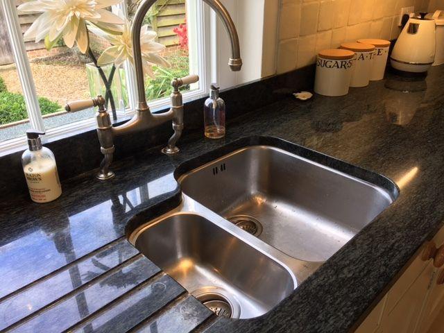 575 best Kitchen Modern Country images on Pinterest Kitchen - granit f r k chenplatten