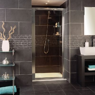 17 Best Images About Collage Shower Enclosures On