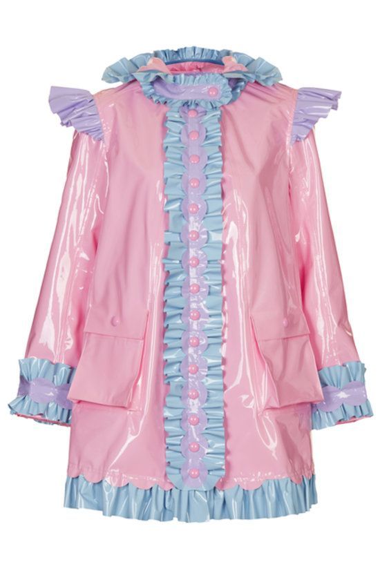 Meadham Kirchhoff x Topshop                                                                                                                                                                                 More