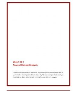 Best Financial Analysis Images On   Financial