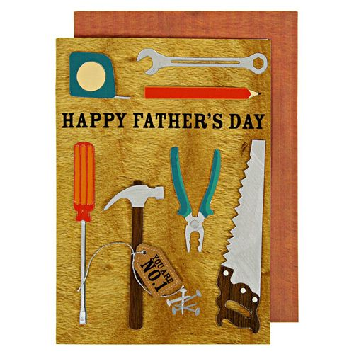 Lisa S Tool Time Father S Day Card: 50 Best Images About Tool Cards On Pinterest