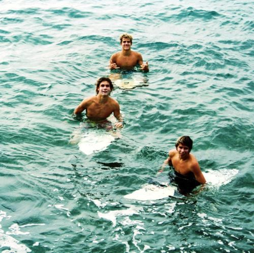 Hot Surfer Guys : theBERRY                                                                                                                                                     More