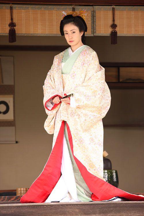 大奥 ~永遠~ [右衛門佐・綱吉篇]    Ooku ~ forever ~ [Tsunayoshi Hen-佐 right Akazome]