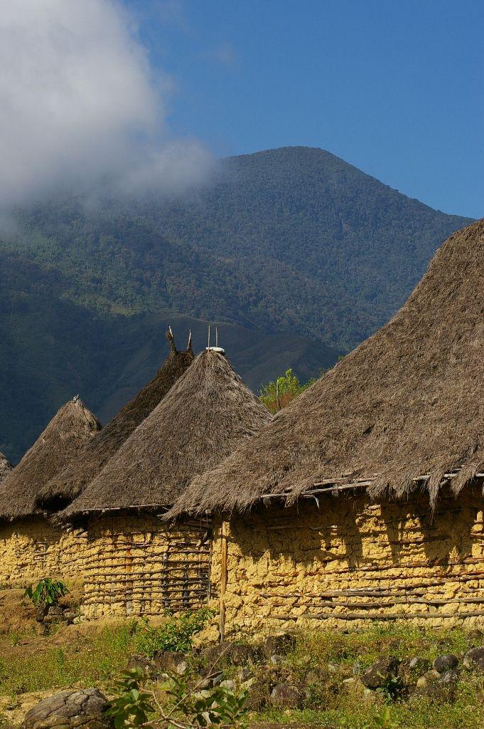 Pueblos Indígenas Valledupar, Colombia Etnias Indígenas de ...
