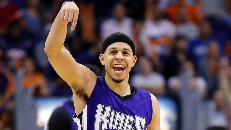 Seth Curry opting out of Kings' contract