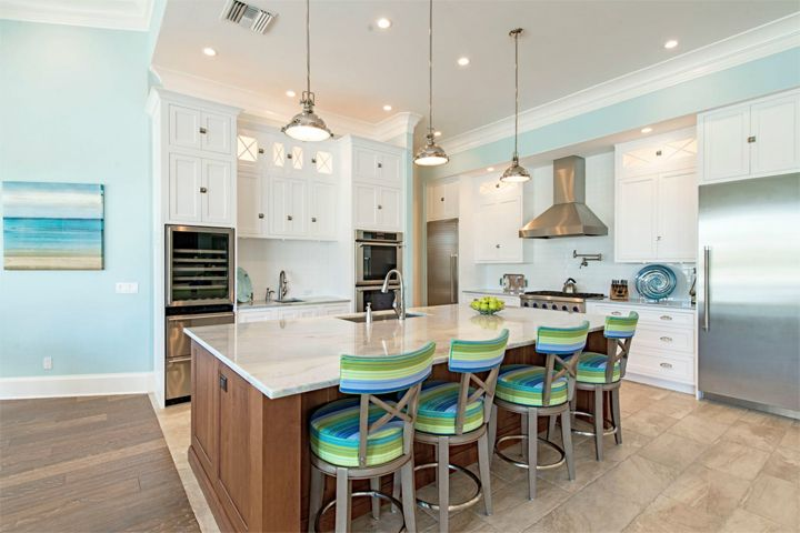 1000 Images About Cool Kitchens On Pinterest Islands