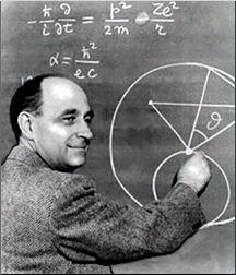 The My Hero Project - Enrico Fermi