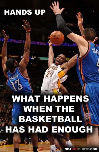 [Memes] Kobe Bryant NBA Memes Funny Humor Pictures | NBAHotShots.com Now this is funny. Check us out!