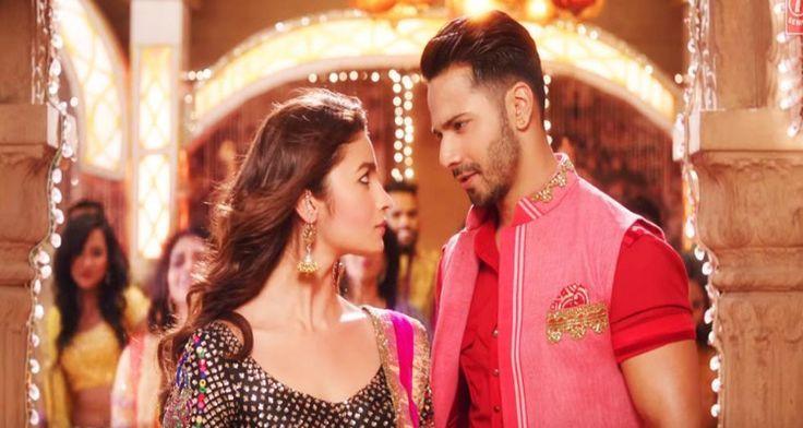 #BadrinathKiDulhaniya 4th Track #AashiqSurrenderHua is the New Wedding Track of the Season
