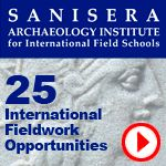 Anthropology info