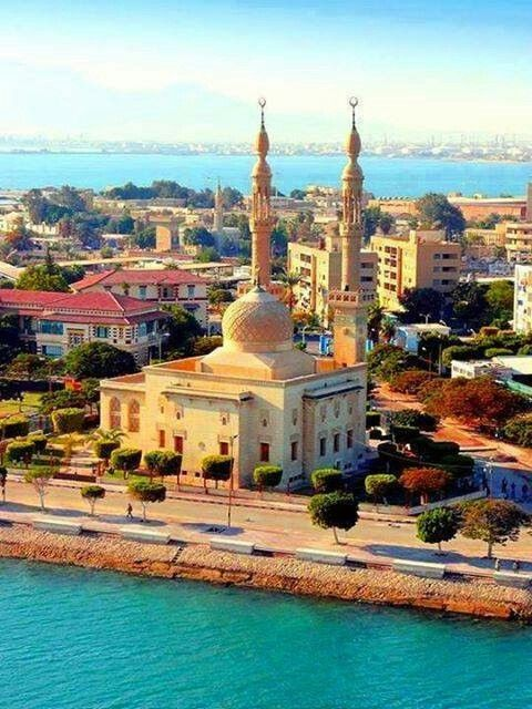 Suez Egypt  city photos gallery : Suez. Egypt | Islamic Art | Pinterest