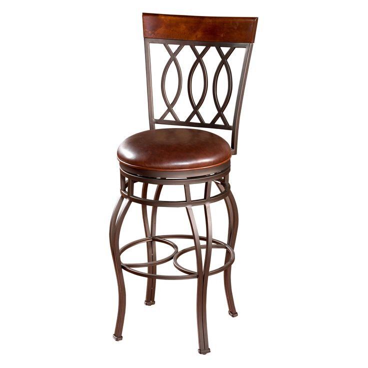 Have to have it. Derby Extra Tall Bar Stool $219.98