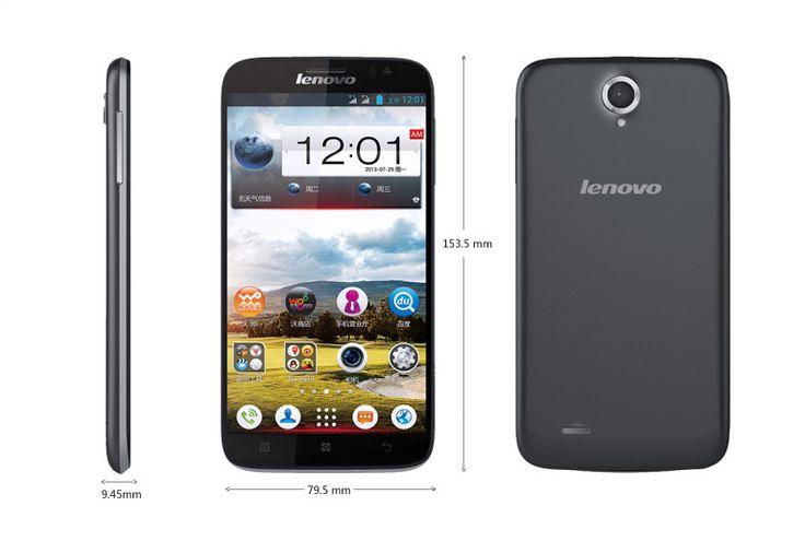 Daftar Harga Hp Android Lenovo Paling Murah Juli 2014