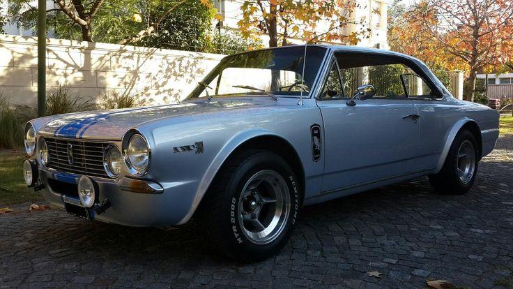 Ika Torino 380 Año 1968 Excelente!!!!!!!!!!!!!!!! - Año 1968 - 17500 km - en MercadoLibre