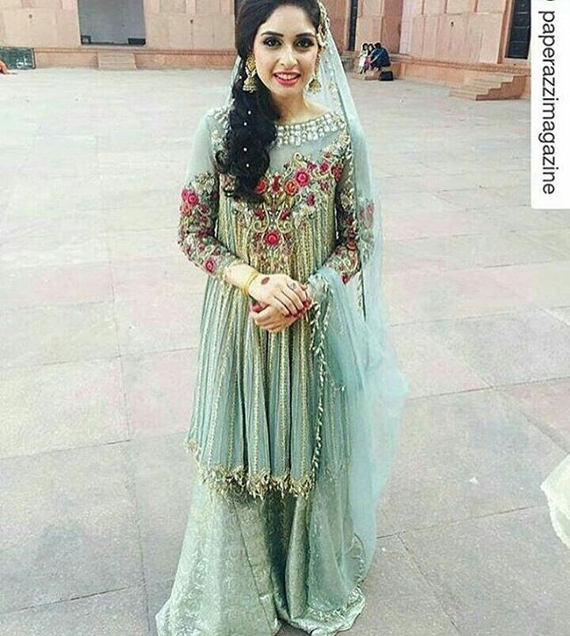 """Www.maidaboutique.com 📧 Info@maidaboutique.com 📞 call me and whatsapp us for orders and details  00923032924357 We don't deliver India so please you guys don't text me . there is payment issues from India to pak . like my our Facebook page """"dresses by Maida """" so don't miss the chance to look elegant I this wedding season 😍 this is my only account 😇 Hi every body we believe in quality and comfort of our national and international customers We are really happy to announce that MAIDA…"""
