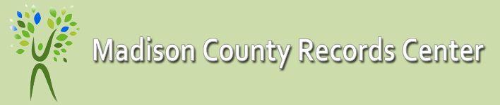 Madison County Records Center (Alabama)