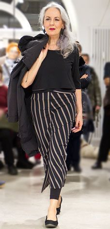 Interesting stripes