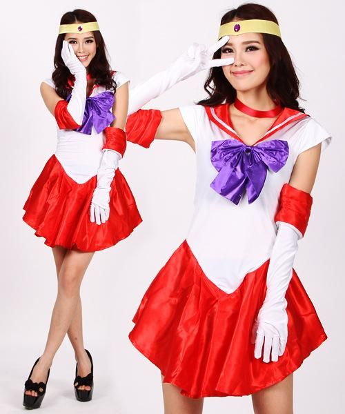 Only available at #BSC Sailor Moon this link  http://blackshirtclothing.com/products/sailor-moon-costume-cartoon-movie-cosplay-girl-mercury-moon-mars-dress-halloween-costume?utm_campaign=social_autopilot&utm_source=pin&utm_medium=pin