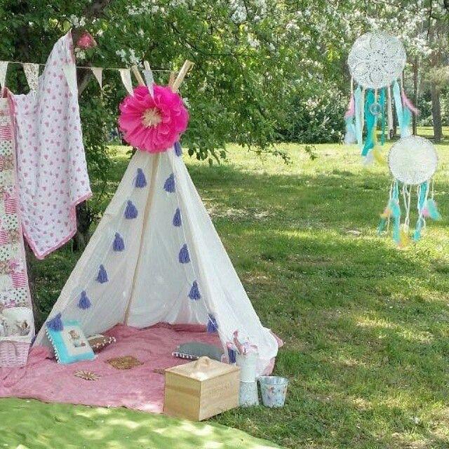 Совместное творчество с подругами для пикника