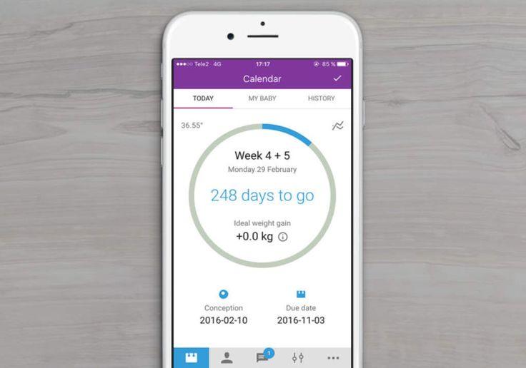 #Crean app para detectar los días fértiles femeninos - El Siglo Durango: El Cinco Crean app para detectar los días fértiles femeninos El…