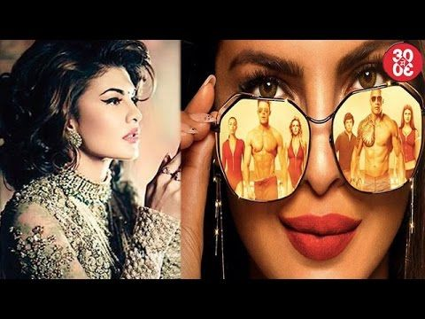 Jacqueline Wants To Experiment With Her Roles   Priyanka's Sizzles In Baywatch Poster - https://www.pakistantalkshow.com/jacqueline-wants-to-experiment-with-her-roles-priyankas-sizzles-in-baywatch-poster/ - http://img.youtube.com/vi/AbEaMKoWV9U/0.jpg