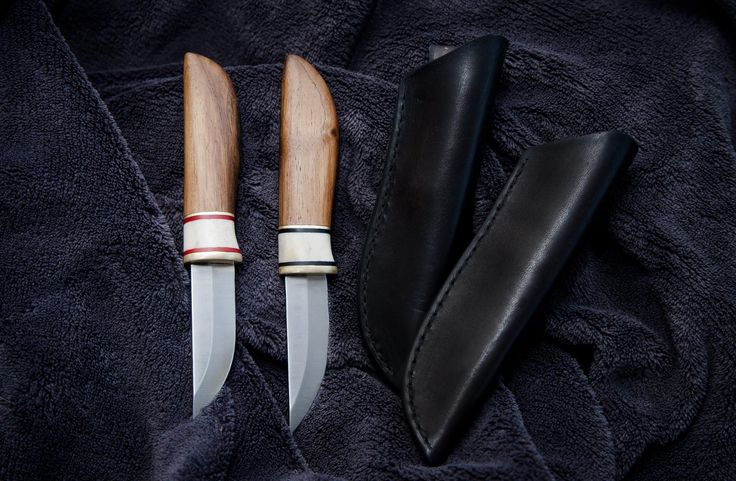 #knife #sheats #handmade #leather #DIY #gift #bushcraft