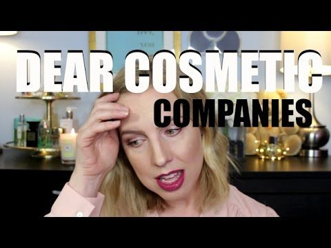 DEAR COSMETIC COMPANIES: Stop Ignoring Women Over 40