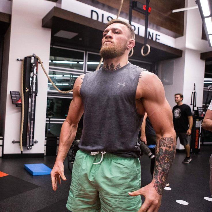 226.6 тыс. отметок «Нравится», 1,246 комментариев — Conor McGregor Official (@thenotoriousmma) в Instagram: «This is McGregor FAST conditioning.  We have devised the greatest performance enhancing training…»