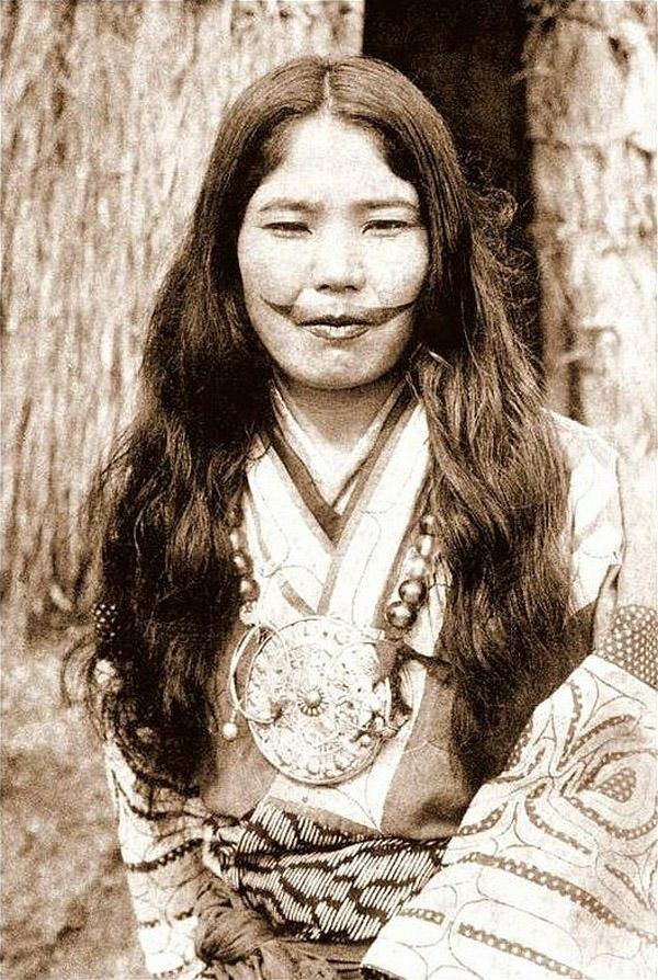 The Ainu or the Aynu (Russian: Айны) are an indigenous people of Japan (Hokkaido, and formerly northeastern Honshu) and Russia (Sakhalin, the Kuril Islands and formerly the Kamchatka Peninsula)