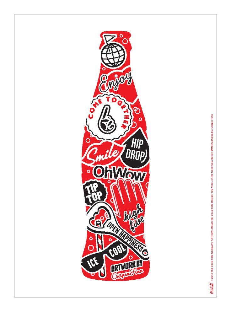 les 278 meilleures images du tableau marque coca cola sur pinterest affiches coca light et. Black Bedroom Furniture Sets. Home Design Ideas