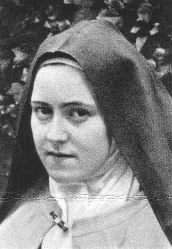 Sainte Thérèse de l'Enfant-Jésus, Vierge, Carmélite (3 octobre)