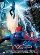 Voir The Amazing Spider-Man 2 : le destin d'un Héros streaming