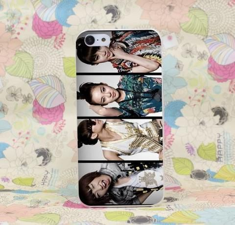 2NE1 Kpop Girl Group All In One iPhone 5 6 7 Plus Case  #2NE1 #Kpop #Girl #Group #All #In #One #iPhone5 #6 #7Plus #Case