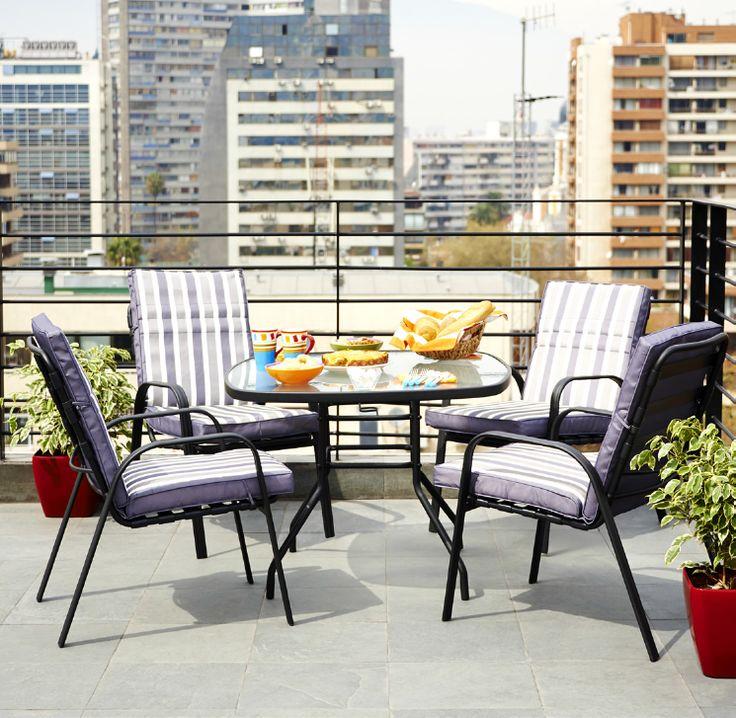 en easycl tenemos la mayor variedad de muebles de terraza comedores living