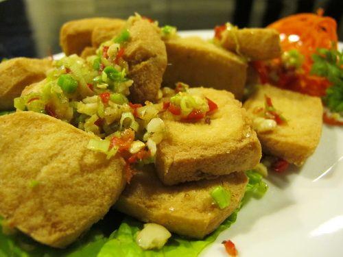 Resep Tahu Cabai Garam dan cara membuat | BacaResepDulu.com