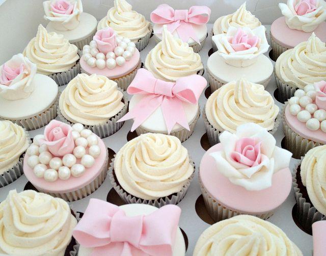 361 Best Beautiful Wedding Cupcake Ideas Images On
