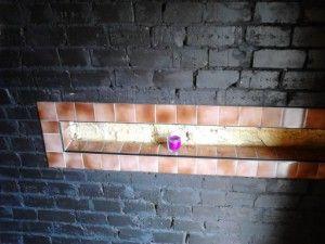 вариант дизайн стен