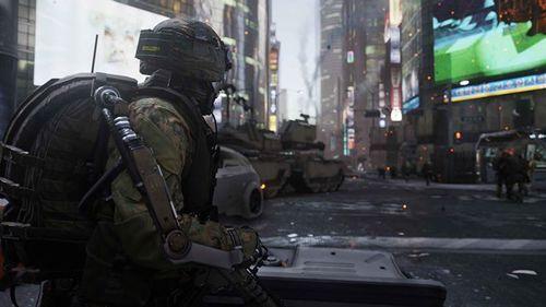 A Futuristic Battle Experience with Call of Duty: Advanced Warfare - TechGreet.com