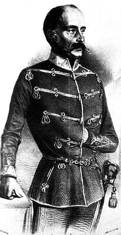 Mészáros Lázár hadügyminiszter