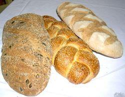 Pane di Sara Papa