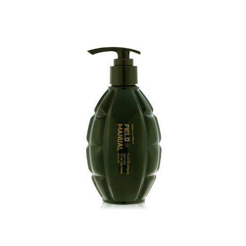 TONY MOLY Field manual Fast Shampoo Tony moly Shampoo Online Shopping Sale Koreadepart