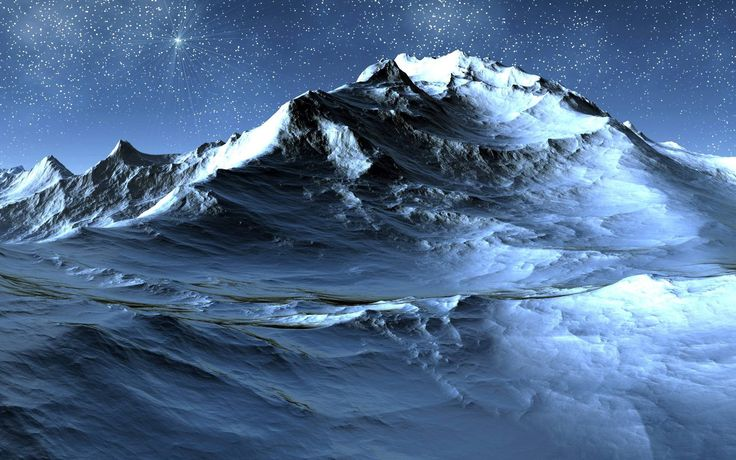 highest mountain in the solar system - photo #33