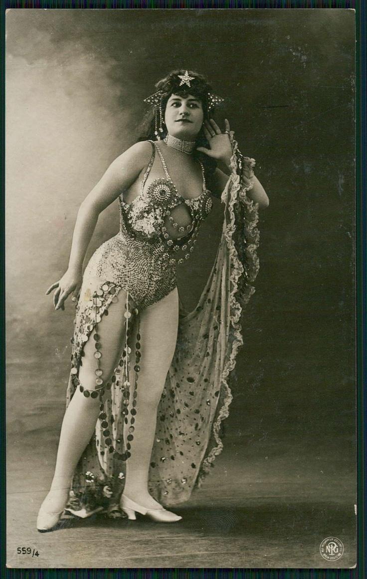 Antique erotic pictures