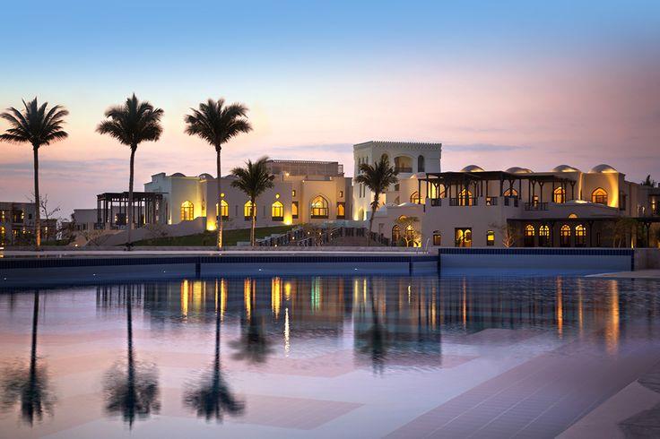 Hotel Rotana Salalah Resort - Salalah, Oman - Wczasy, Opinie   ITAKA