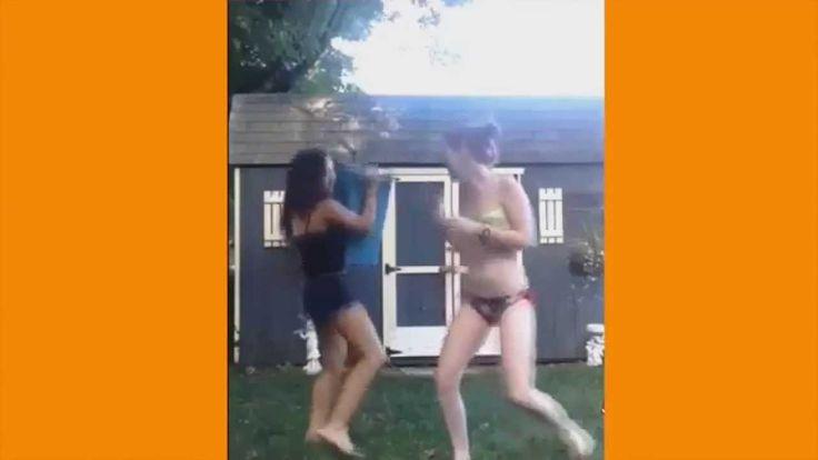 Best Compilation 'ALS Ice Bucket Challenge Video 2014'