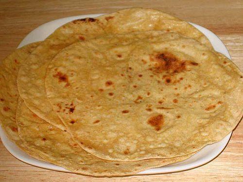 Bucataria indiana - CHAPATI - Aluaturi | SuntSanatos.ro